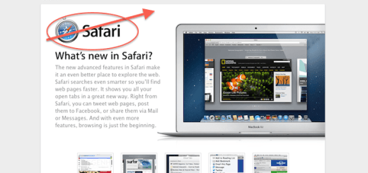 safari browser tip
