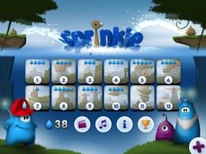 Sprinkle Ipad app 1
